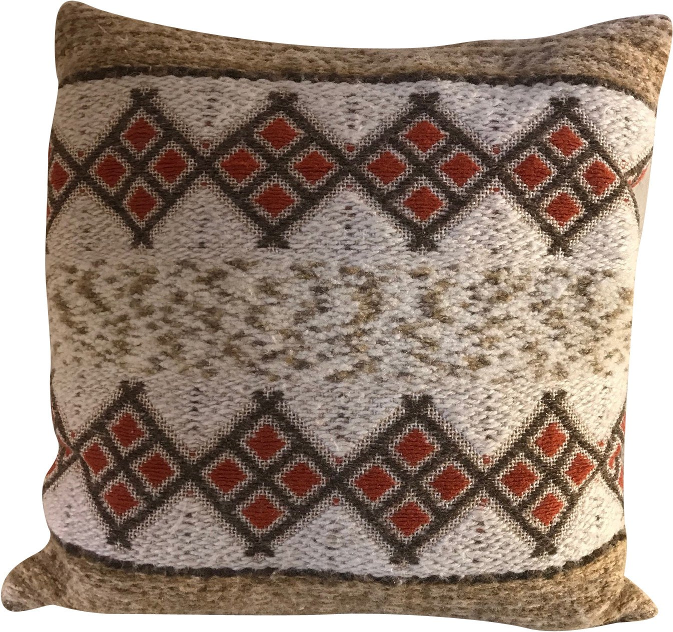 Cushion Germany, 1970s