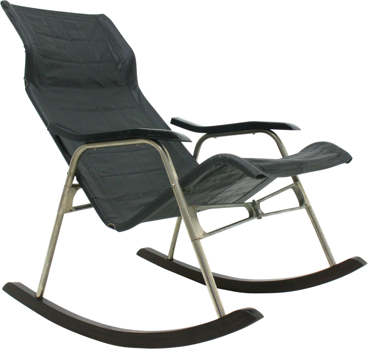 Rocking Chair by T. Nii, 1960s