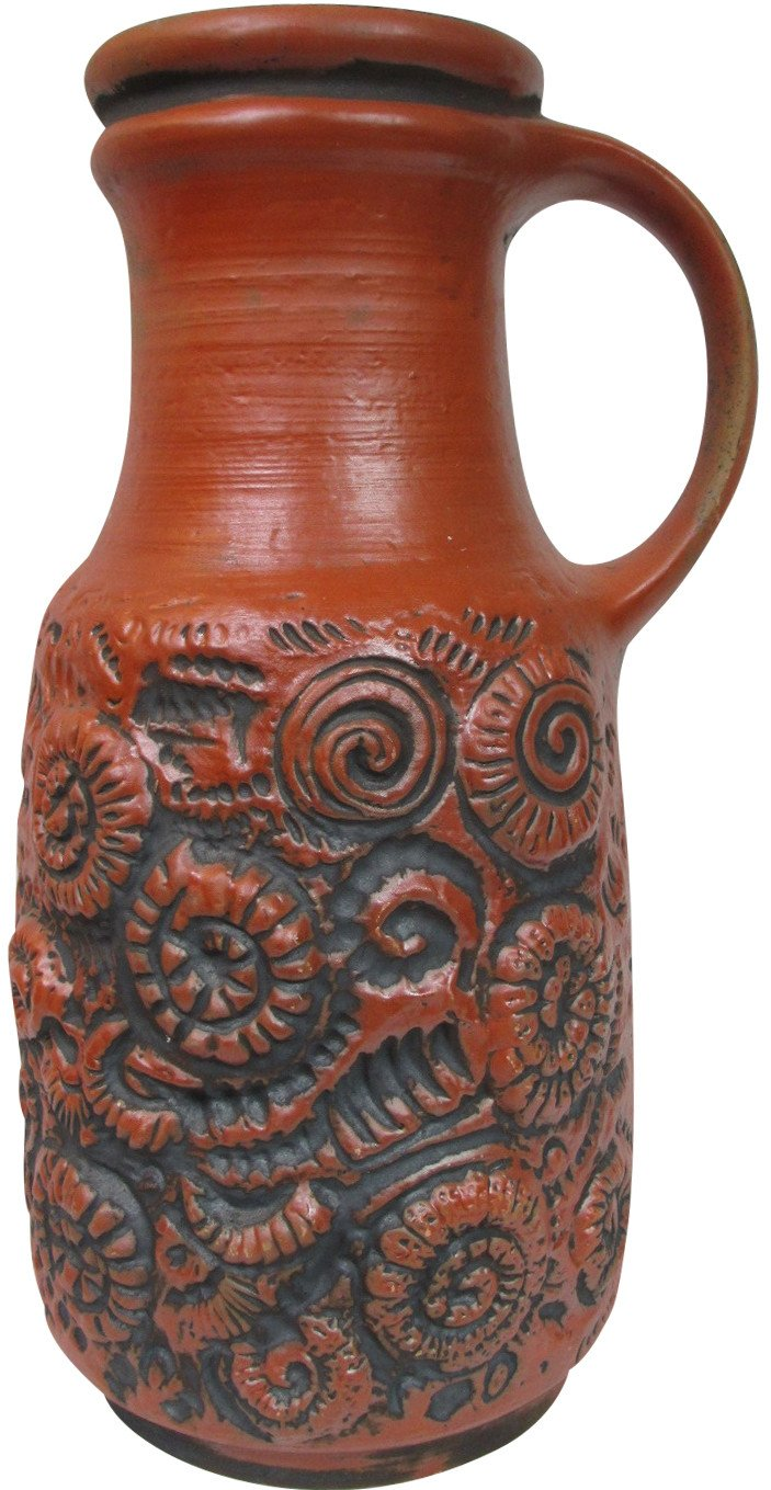 Vase, Germany, 1970s