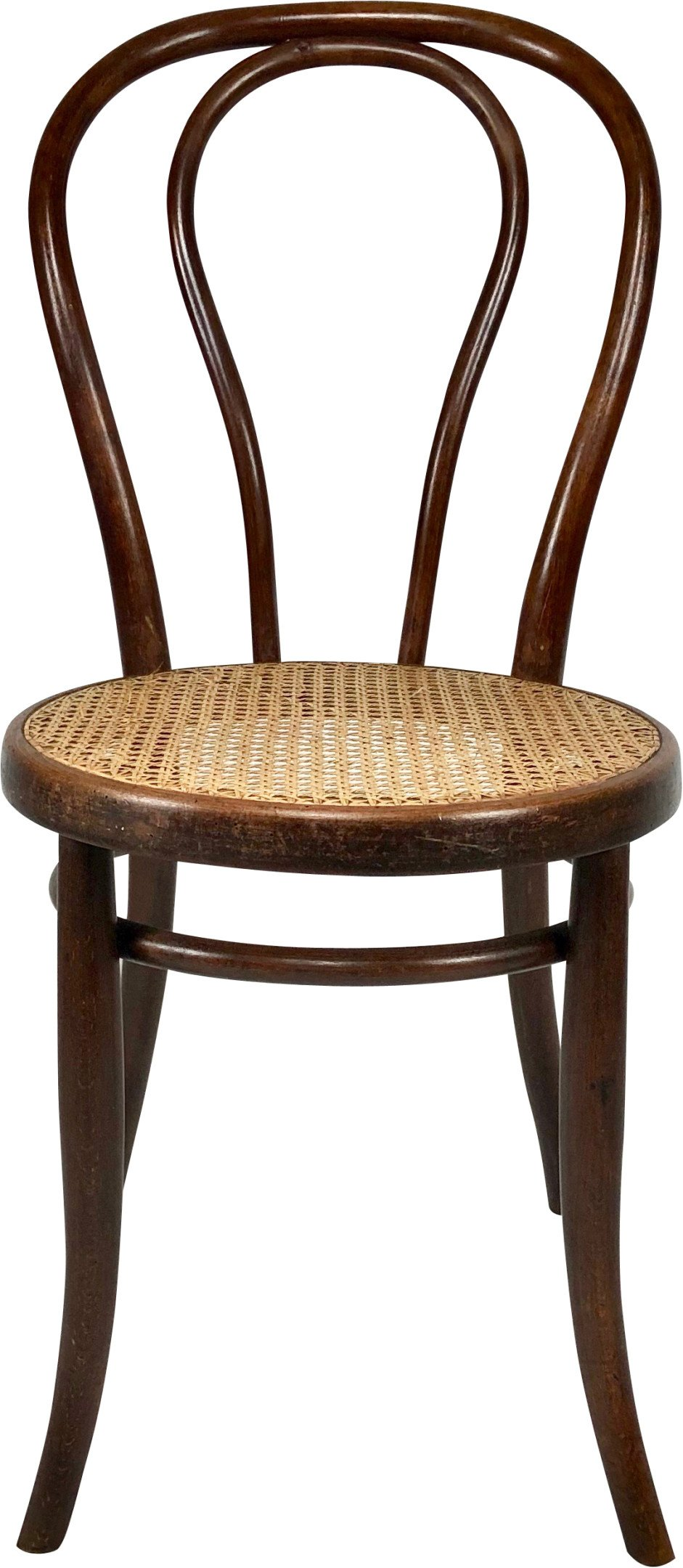 Chair no. 14, Thonet, Germany, early 20th C.