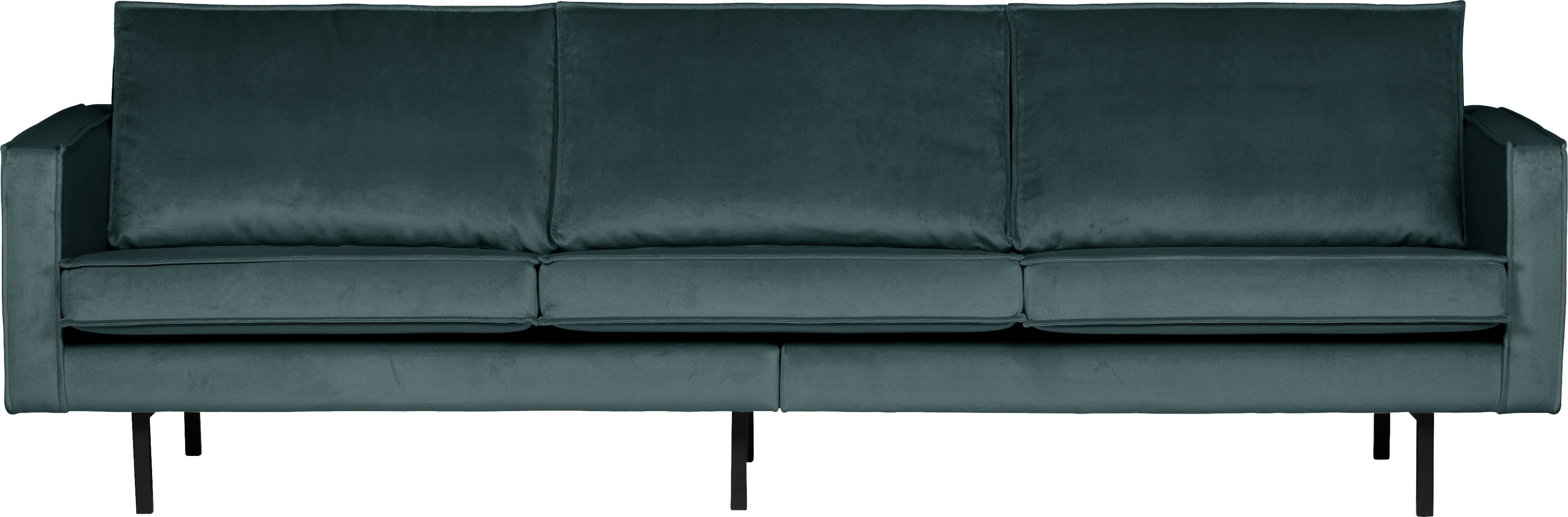 Rodeo Sofa Dark Turquoise, Be Pure