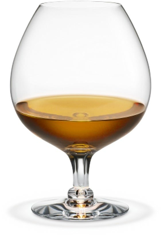 Fontaine Brandy Glass by M. Bang for Holmegaard