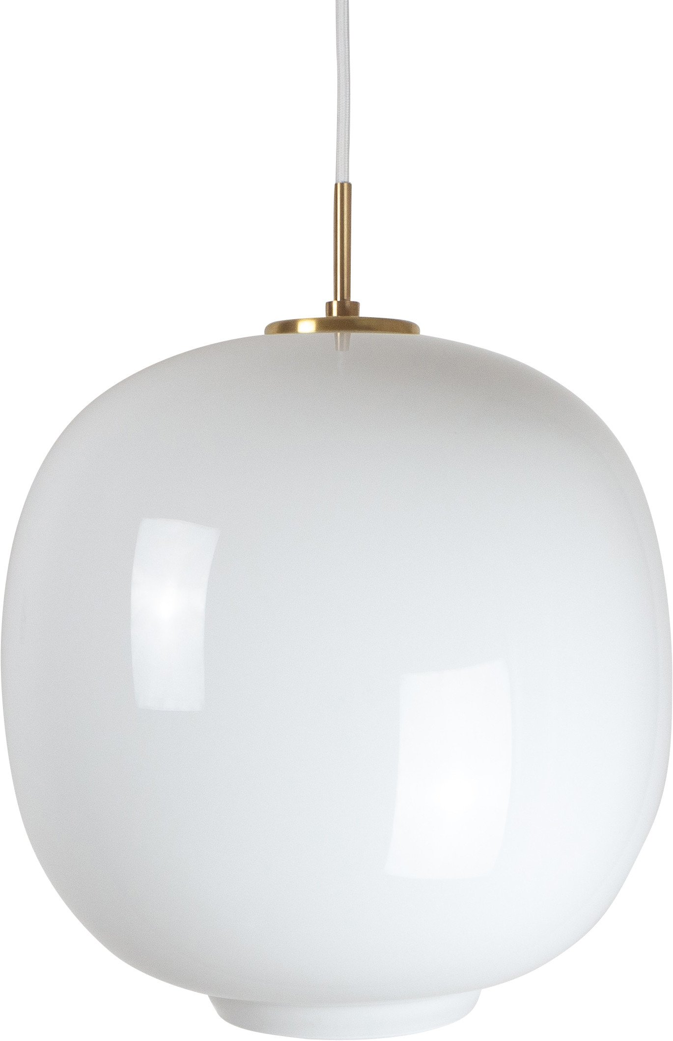 Pendant Lamp by V. Lauritzen for Louis Poulsen, Denmark