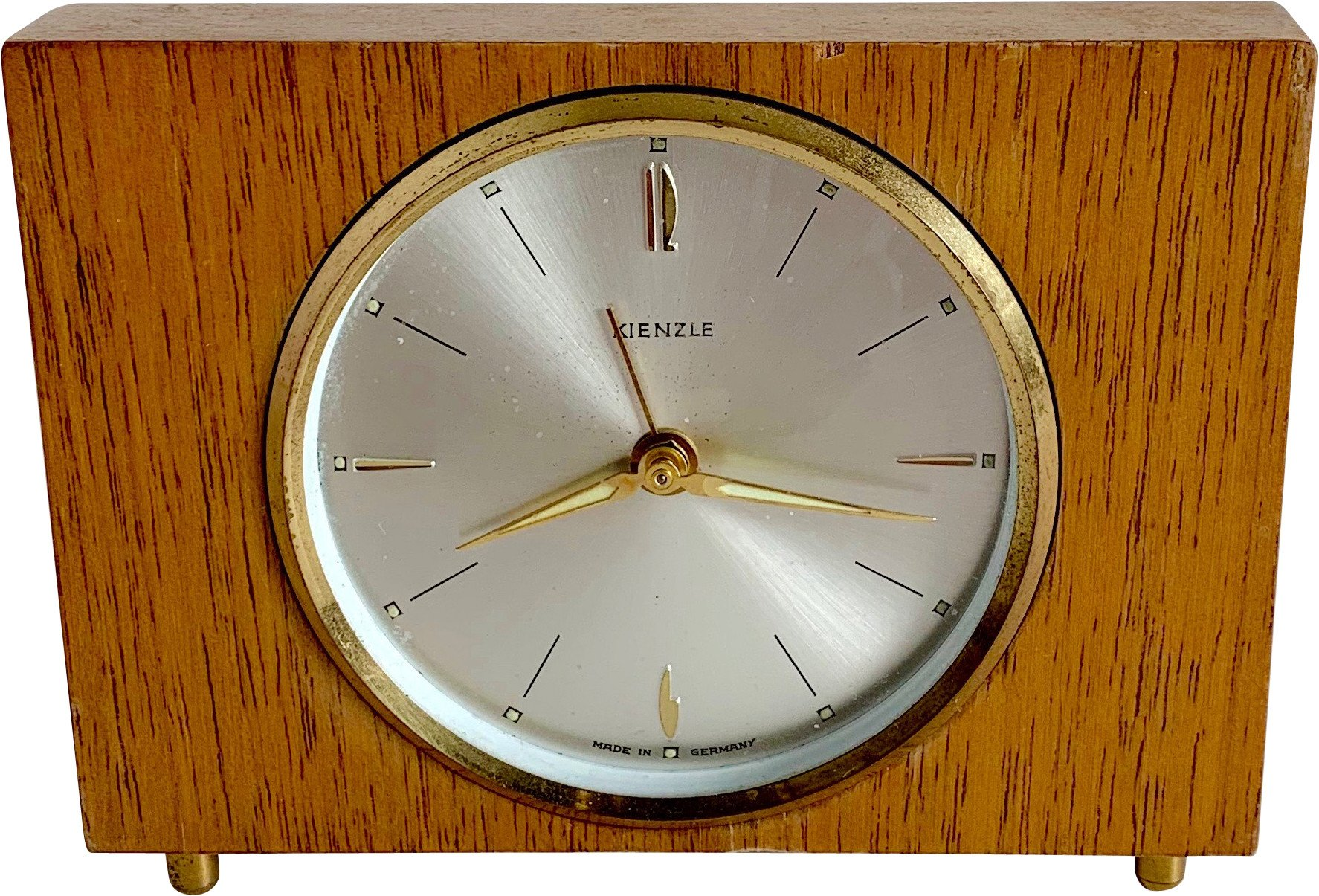 Clock, Kienzle, Germany, 1960s