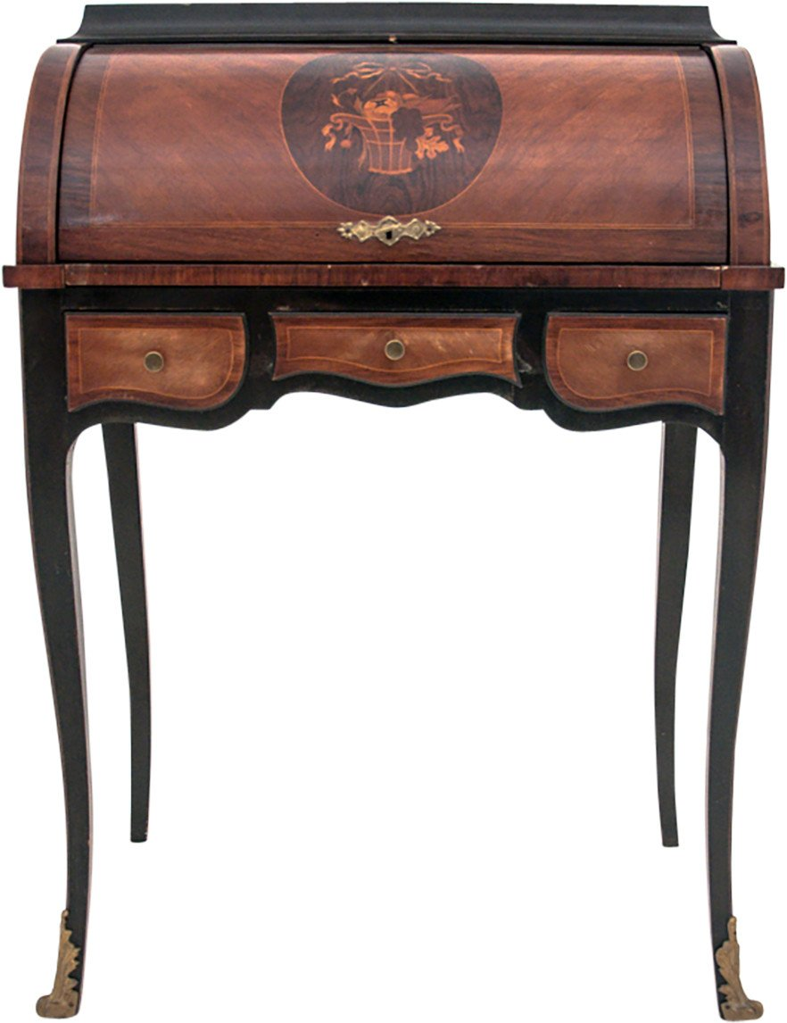 Secretary Desk, early 20th C.