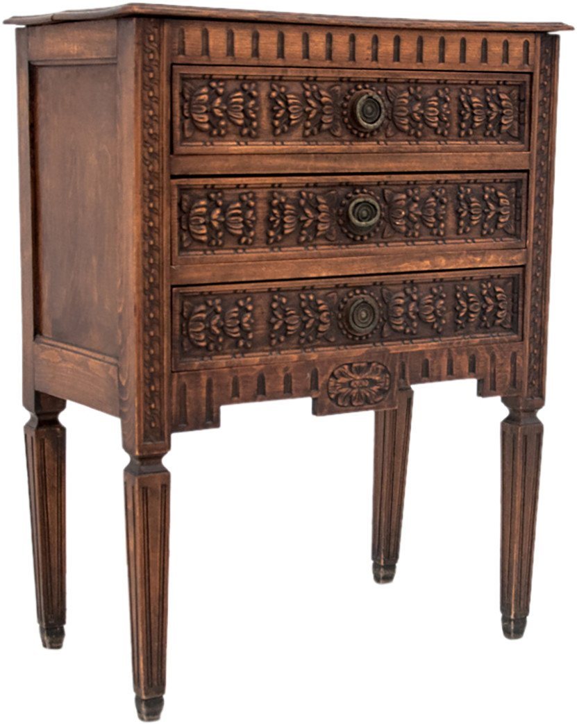 Chest of Drawers, France, early 20th C.