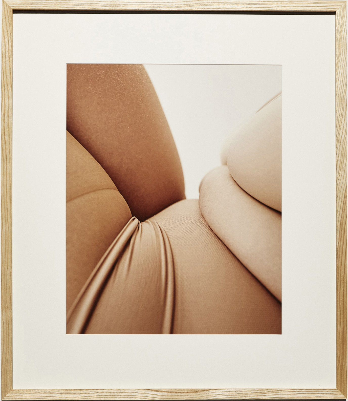 Framed Photo Waves of Love by A. Dąbrowska for Gallery VDA - 469850 - photo