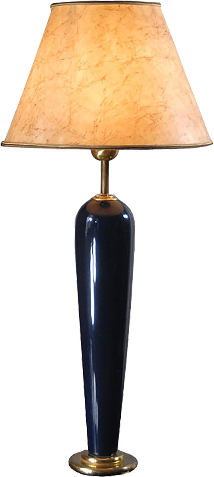 Table Lamp, Italy, 1960s
