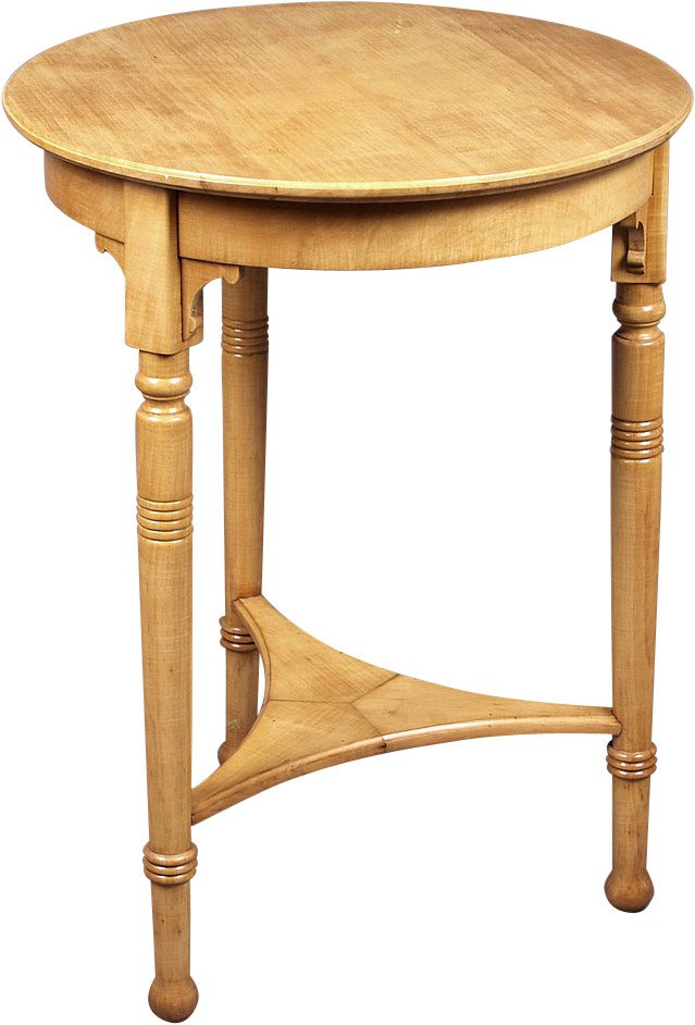 Side Table, early 20th c.