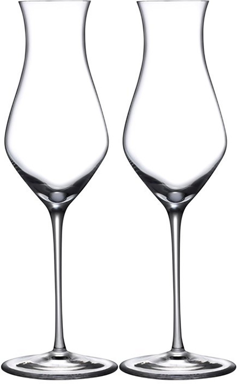 Pair of Islands Whisky Tasting Glasses L for Nude Glass