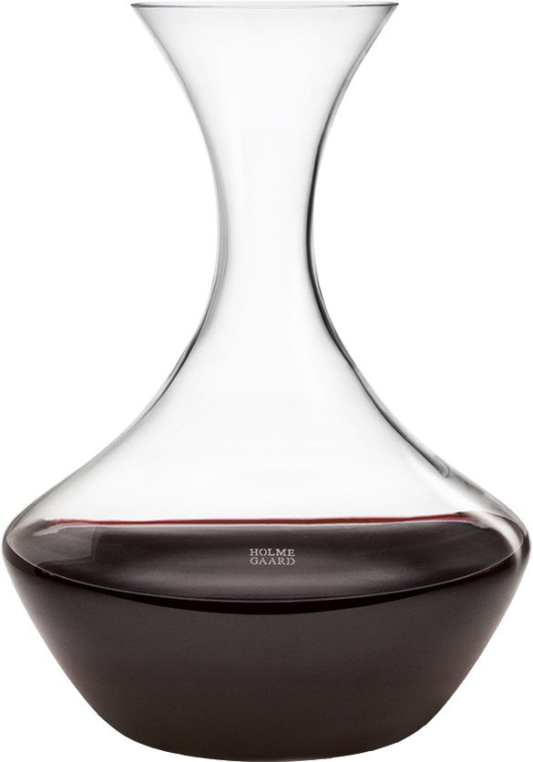 Perfection Carafe by T. Nybroe for Holmegaard