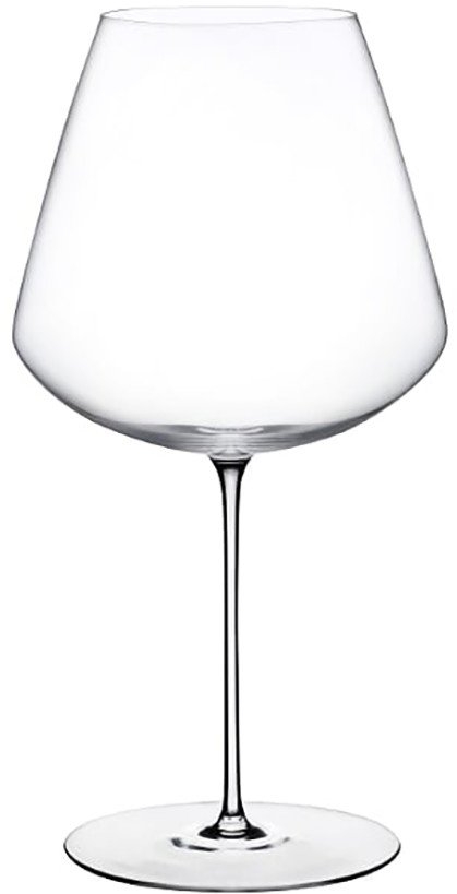 Stem Zero Red Wine Glass M, Nude Glass