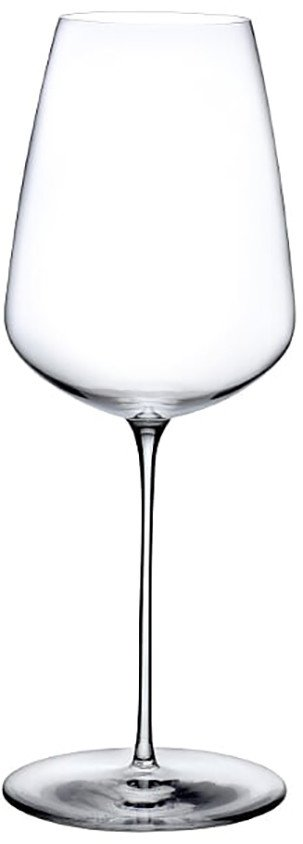 Stem Zero Delicate White Wine Glass, Nude Glass