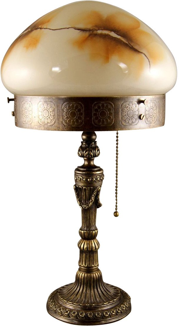 Table Lamp, Germany, 1920s