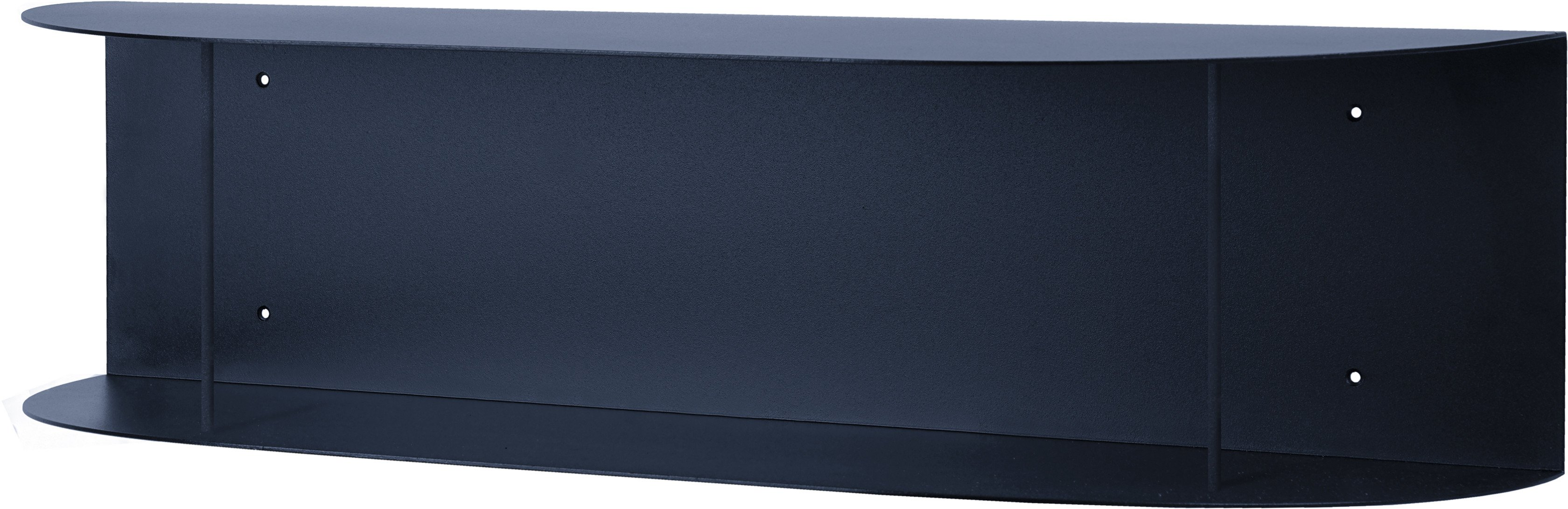 Lina Shelf Navy Blue Long, noo.ma