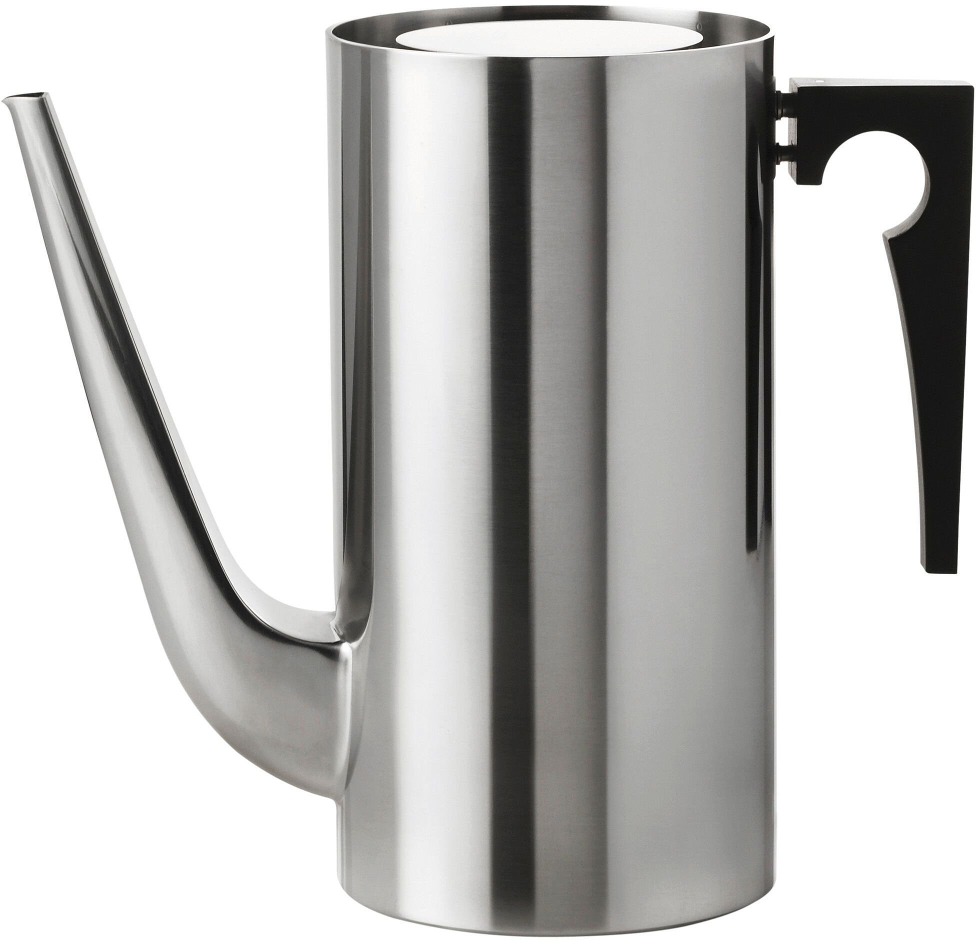 Cylinda-line Coffee Pot 1,5 L by A. Jacobsen for Stelton