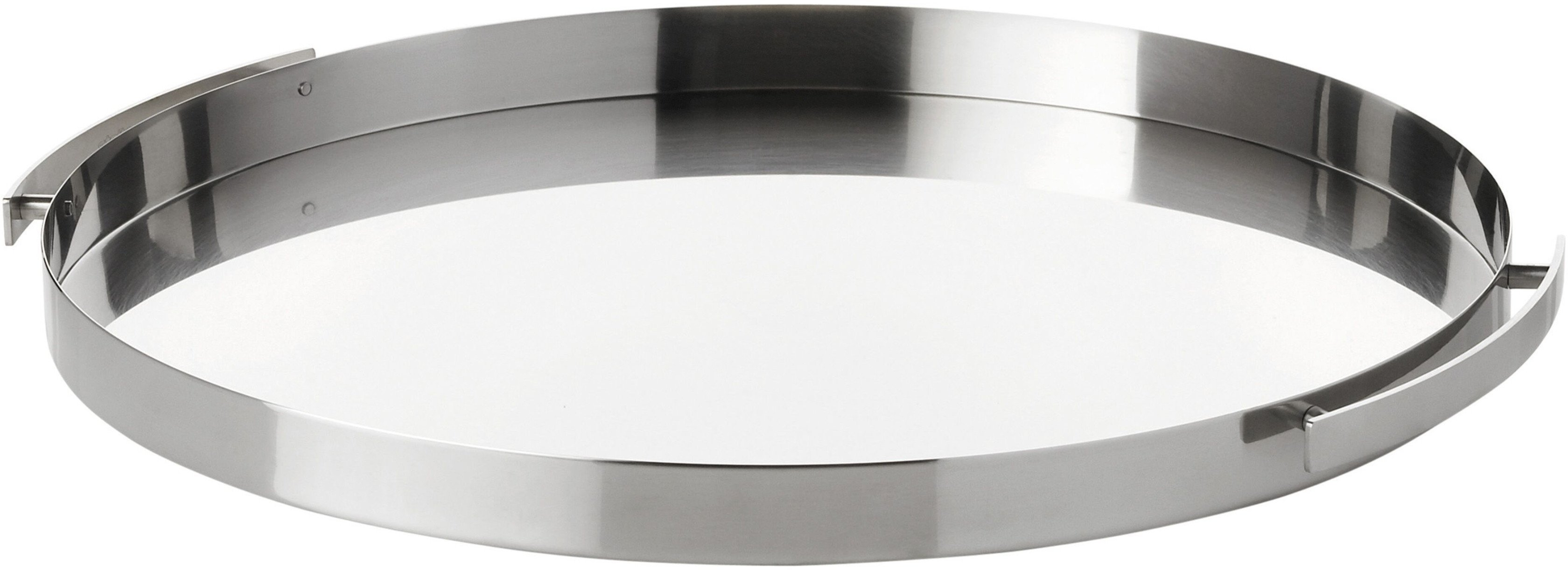 Cylinda-line Serving Tray by A. Jacobsen for Stelton