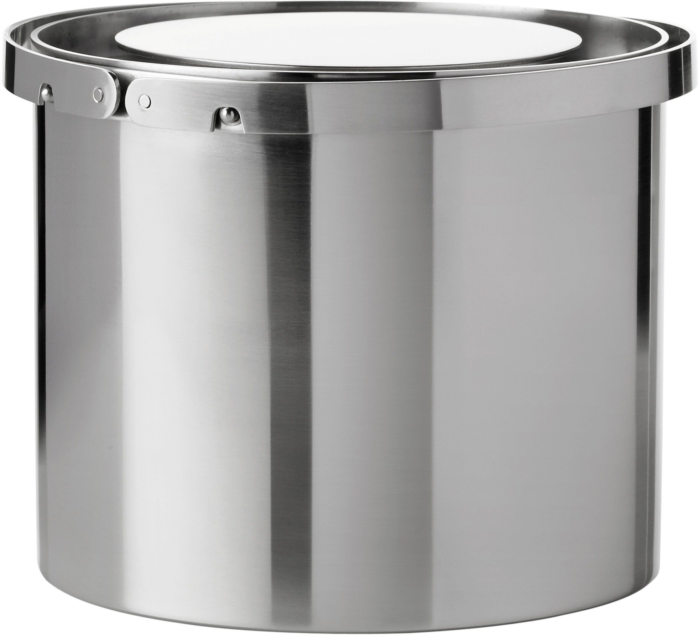 Cylinda-line Ice Bucket 1L by A. Jacobsen for Stelton