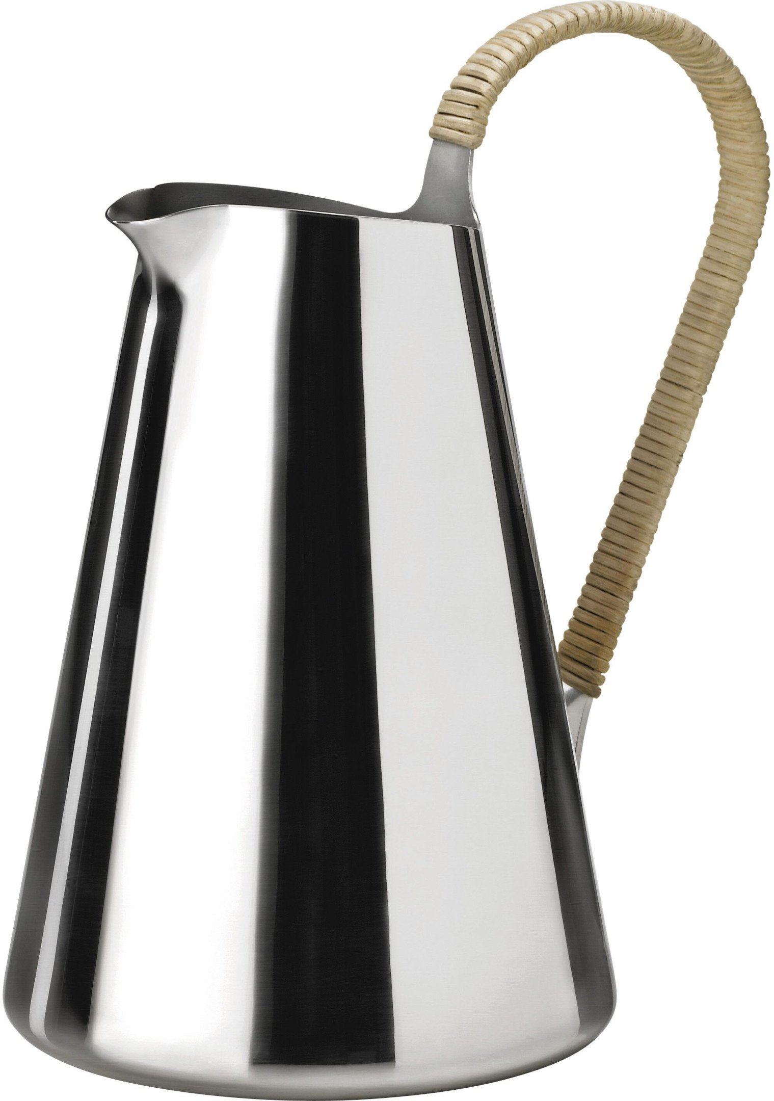 Freja Pitcher 2 L by K. Rath for Stelton