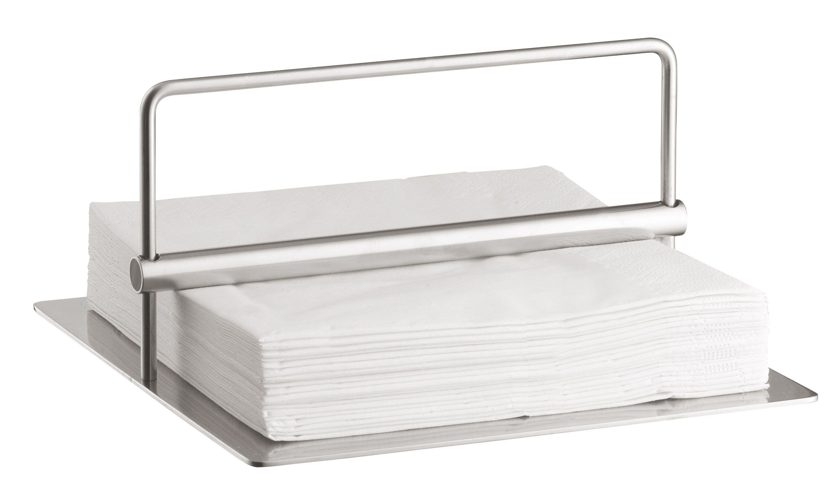 Original Napkin Holder Classic by P. Holmblad for Stelton