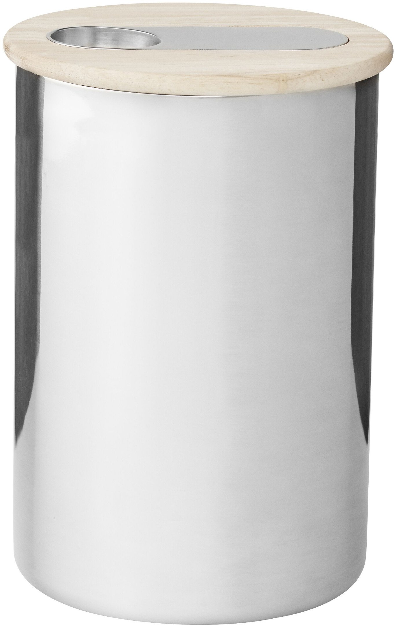 Scoop Coffee Canister 0,5 by S. Refsgaard for Stelton