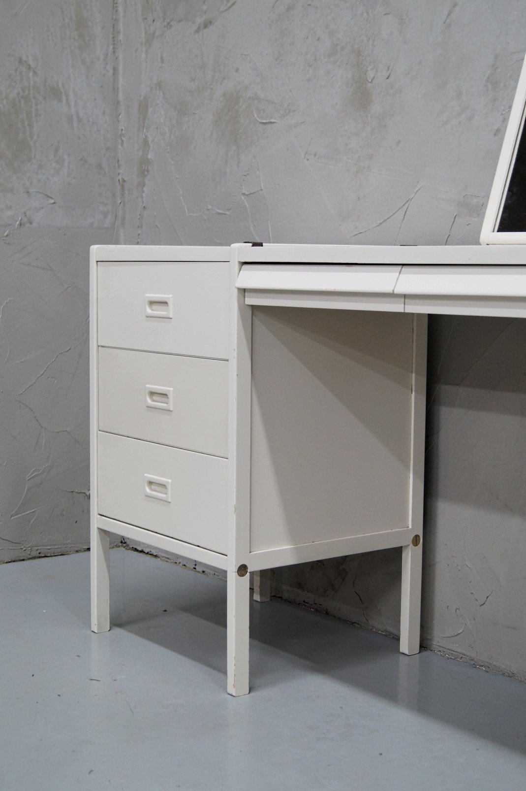 Set of Chest of Drawers and Dressing Table, 1960s - 474432 - photo