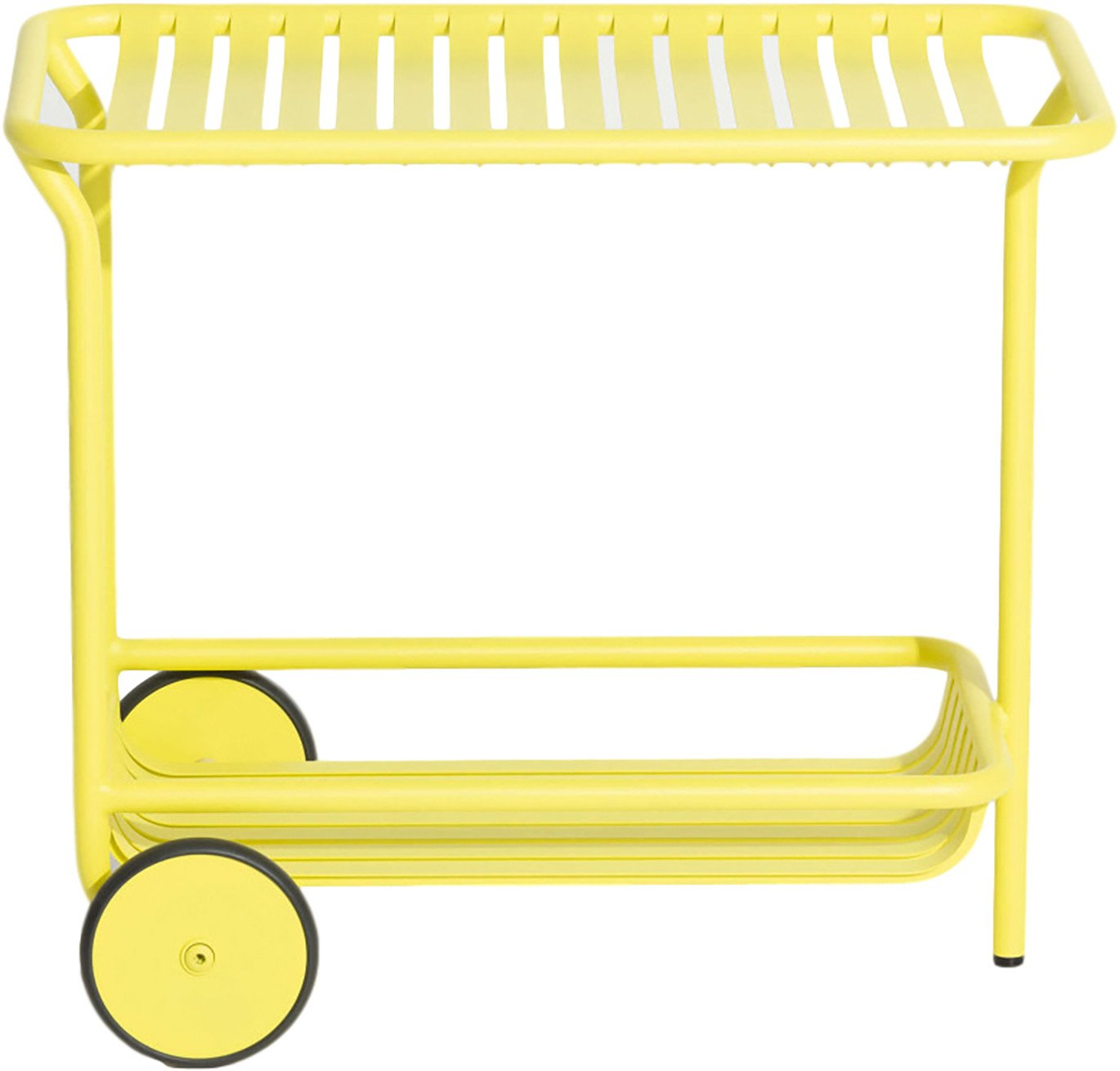 Trolley Bar Yellow, Petite Friture