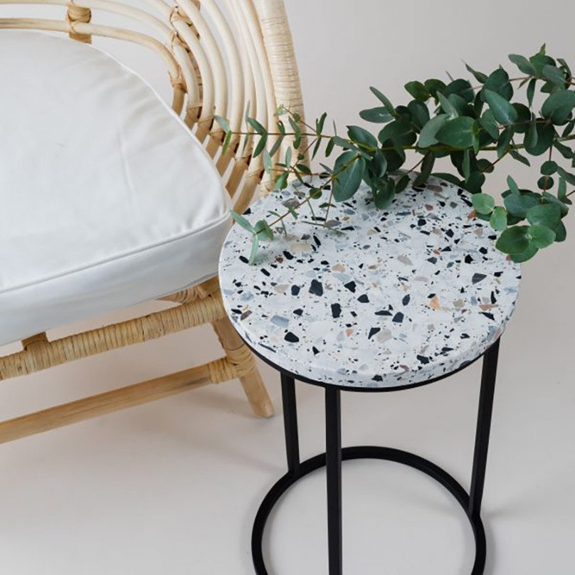 Side Table Alto, Un'common, - 475061 - photo