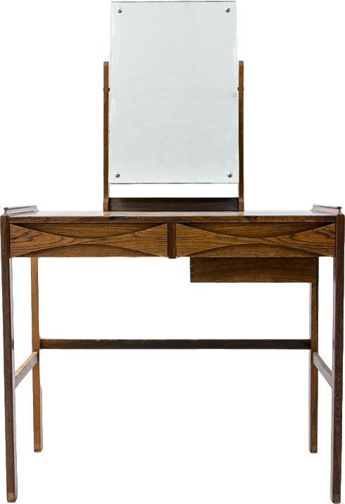 Dressing Table by A. Vodder, Denmark, 1960s