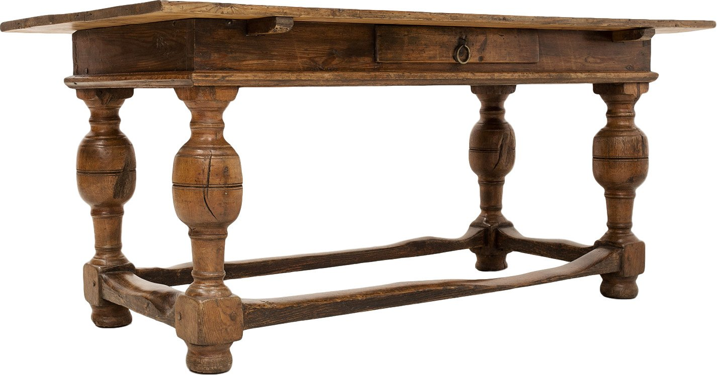 Table, 18th C.