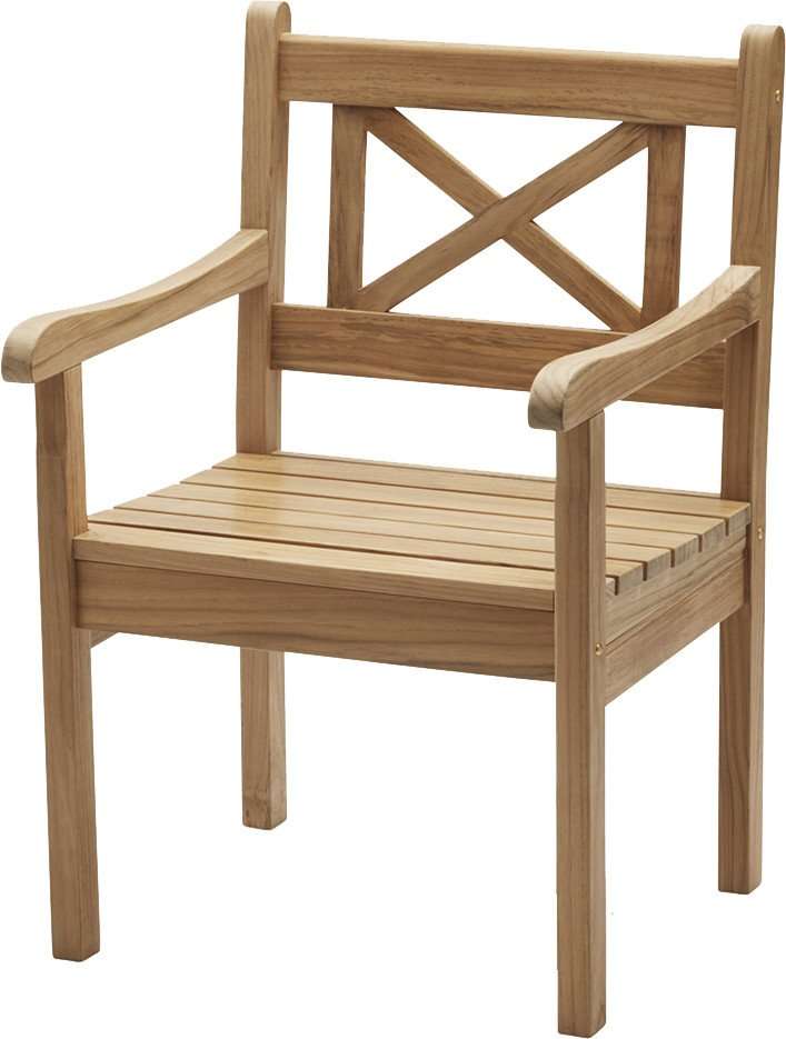 Skagen Chair by M. Holmriis, Skagerak