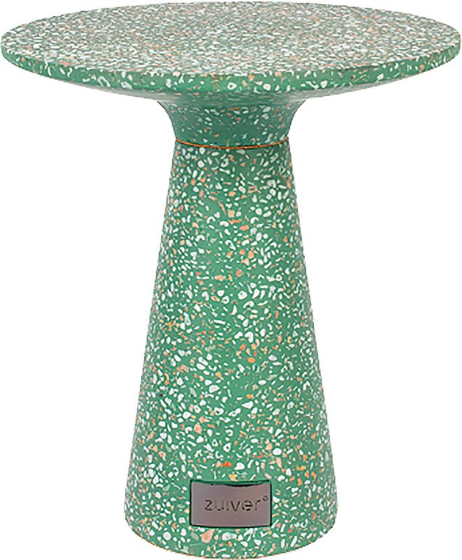 Victoria Side Table Green, Zuiver