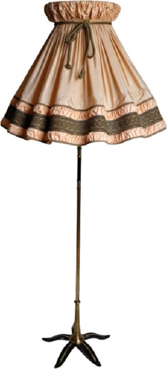 Floor Lamp, Germany, 1960s