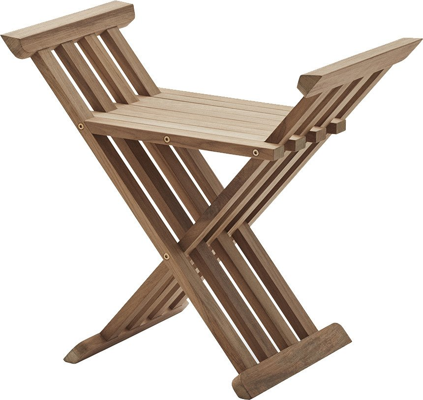 Royal Chair Teak by J. H. Quistgaard for Skagerak