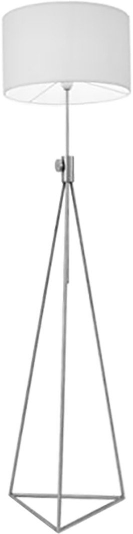 Floor Lamp RF503 by R. Fatus, for Disderot