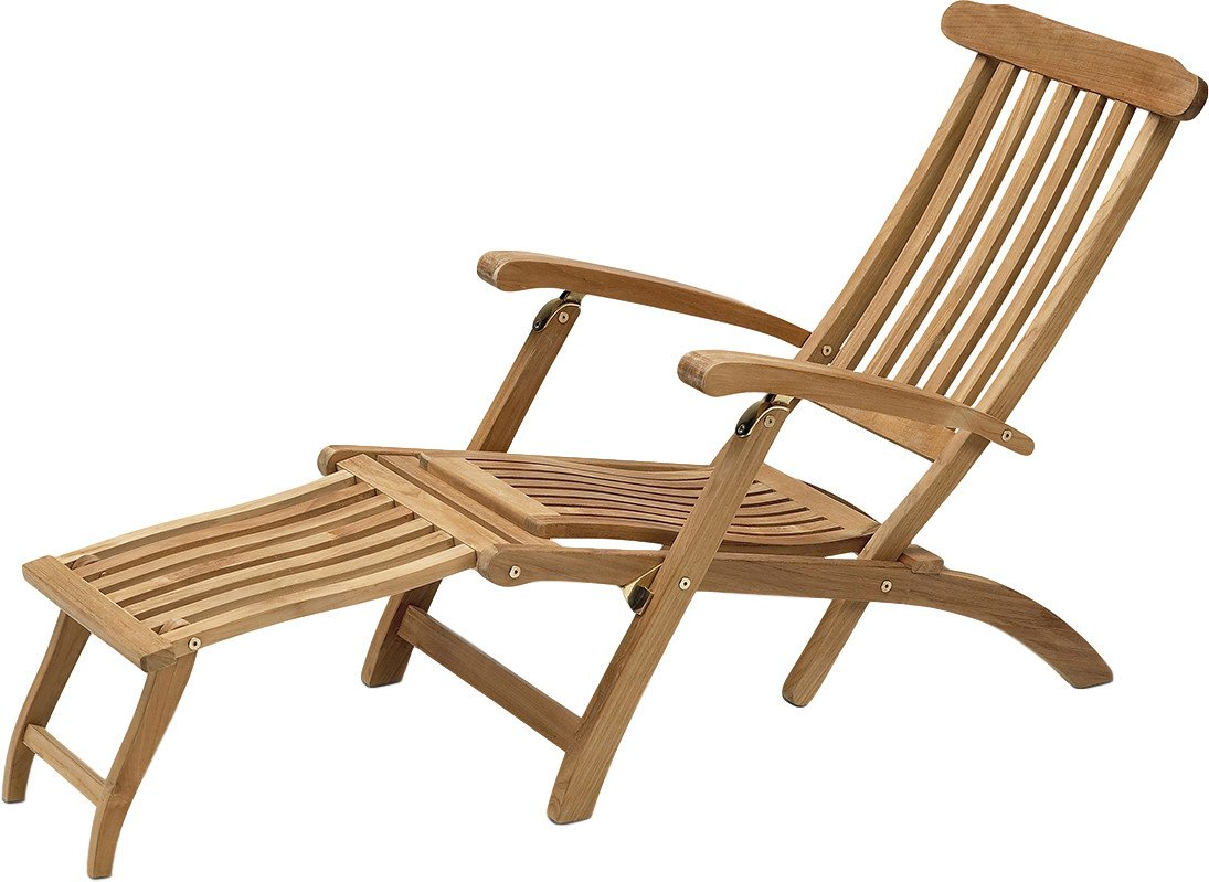 Steamer Deck Chair, Skagerak