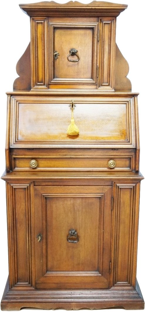 Secretary Desk, United Kingdom, early 20th C.
