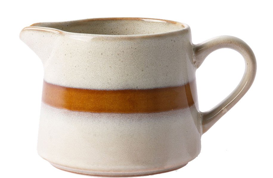 70's Snow Jug by HK Living