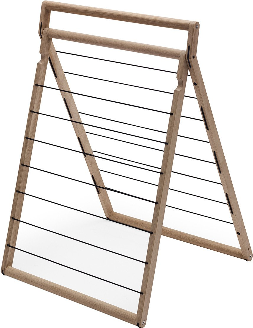 Dryp Drying Rack Oak by Skagerak design for Skagerak