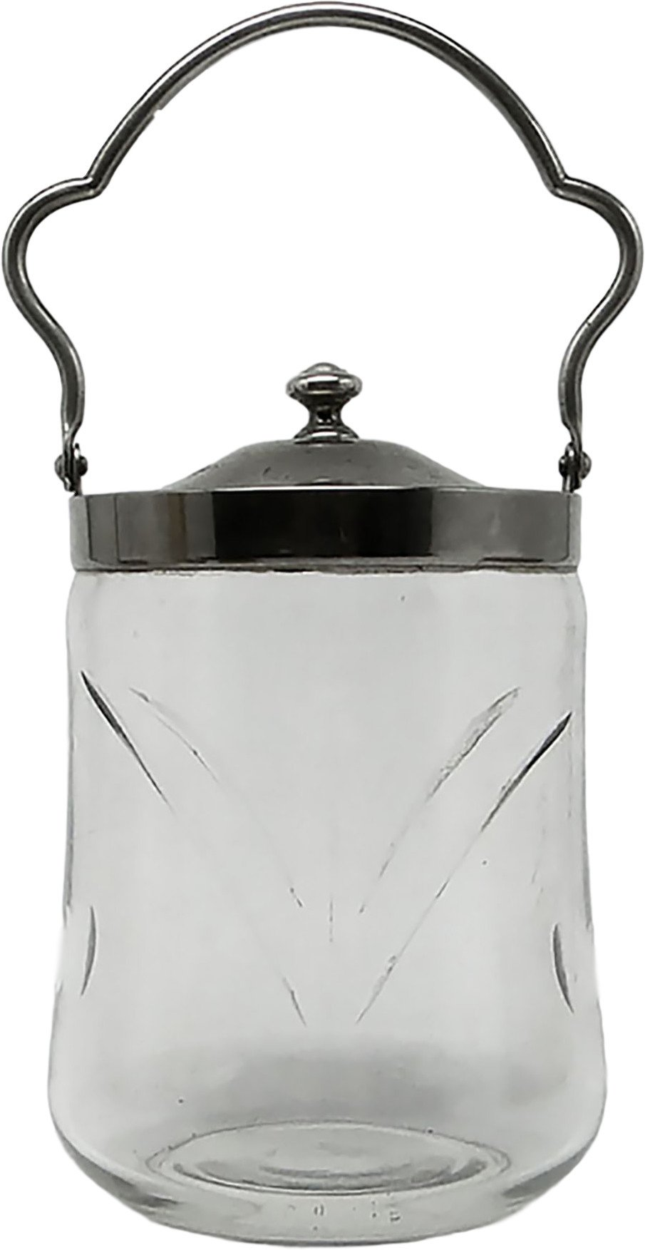 Container, Germany, 1930s