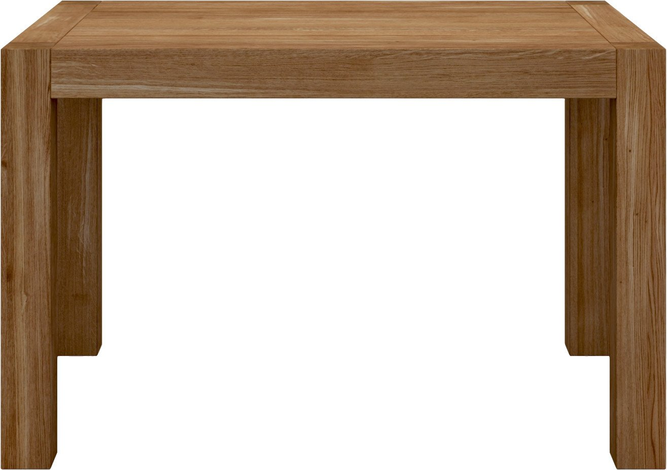 Blox Table Tobacco 120x80, Miloni