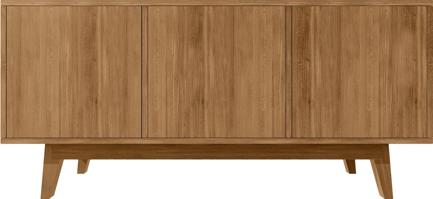 Fox Sideboard Tobacco 150, Miloni