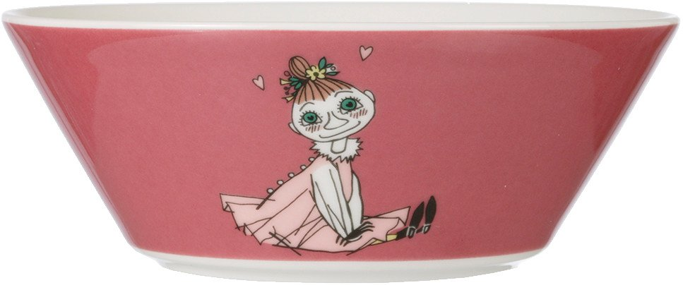 Mymble Bowl 15cm by T. Slotte for Arabia Finland