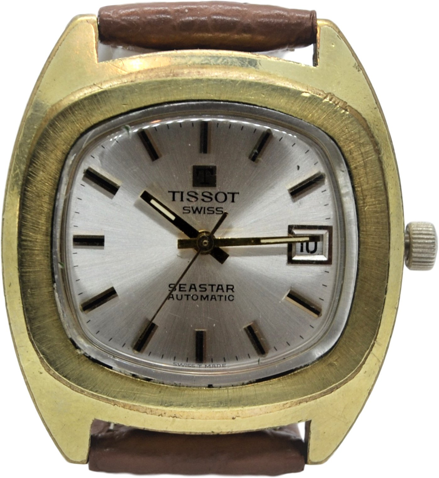 Seastar Watch, Tissot, Switzerland, 1970s