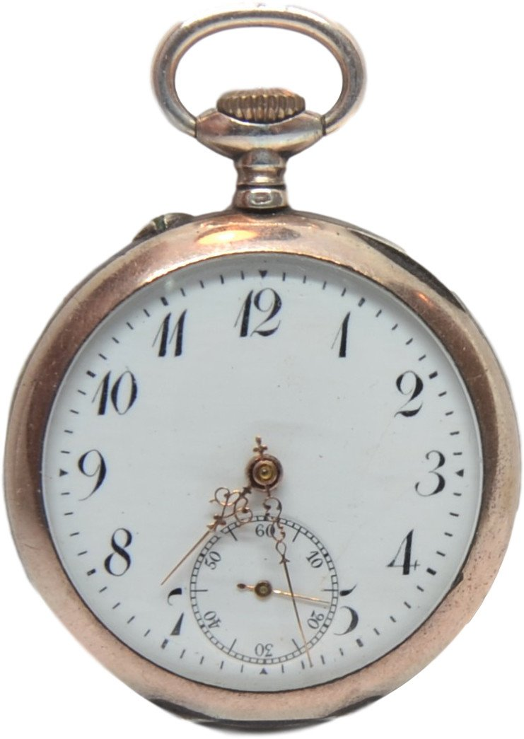 Watch, early 20th C.
