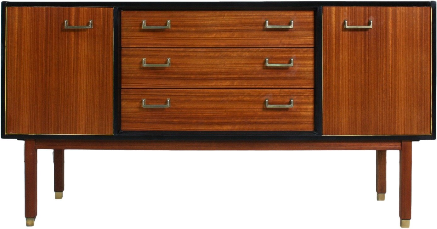 Sideboard, G-Plan, United Kingdom, 1960s