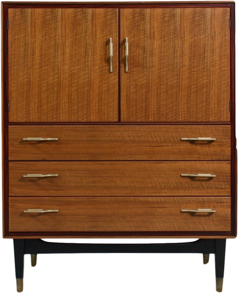 Highboard, United Kingdom, 1960s