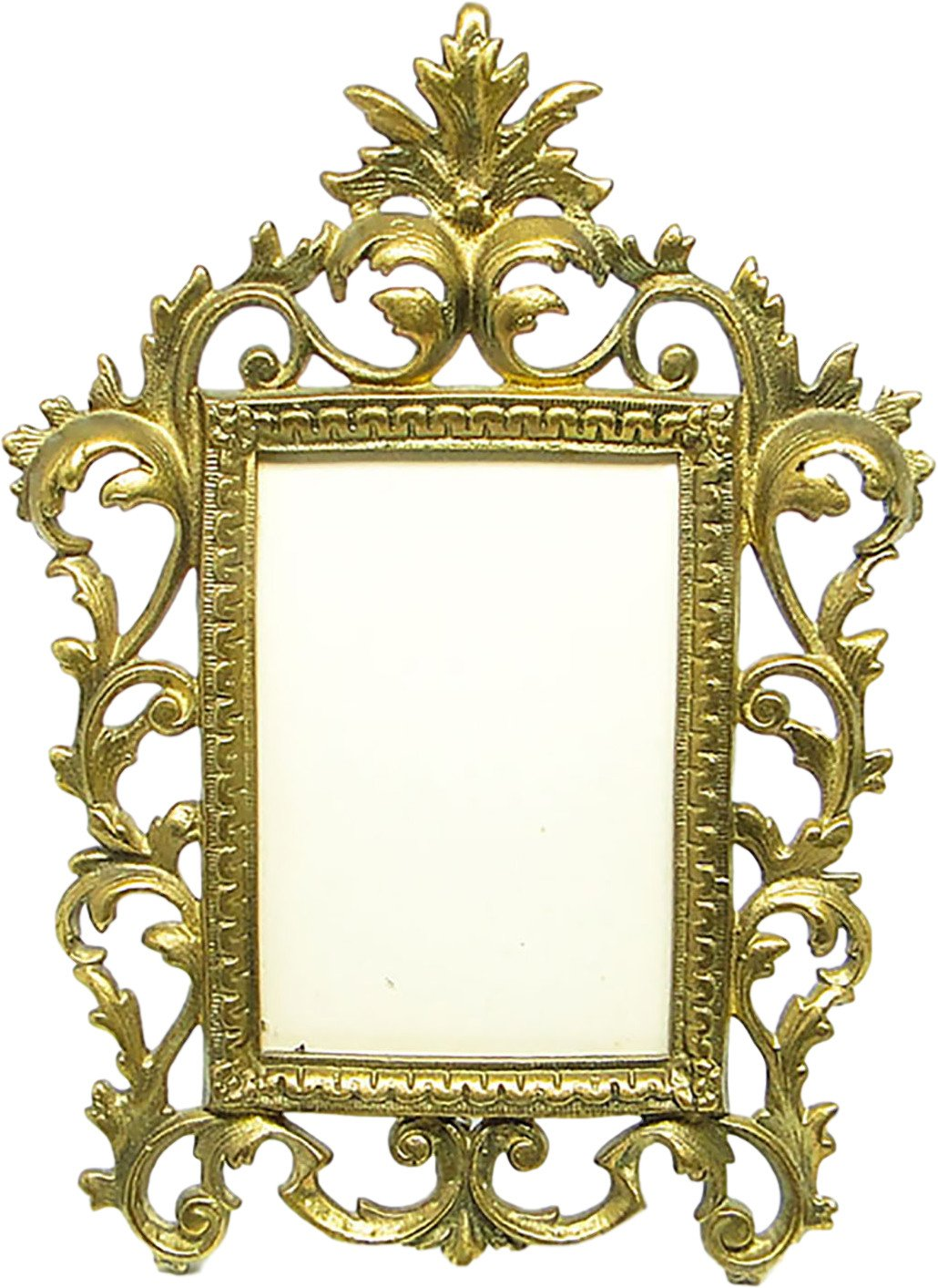 Frame, France, early 20th C.