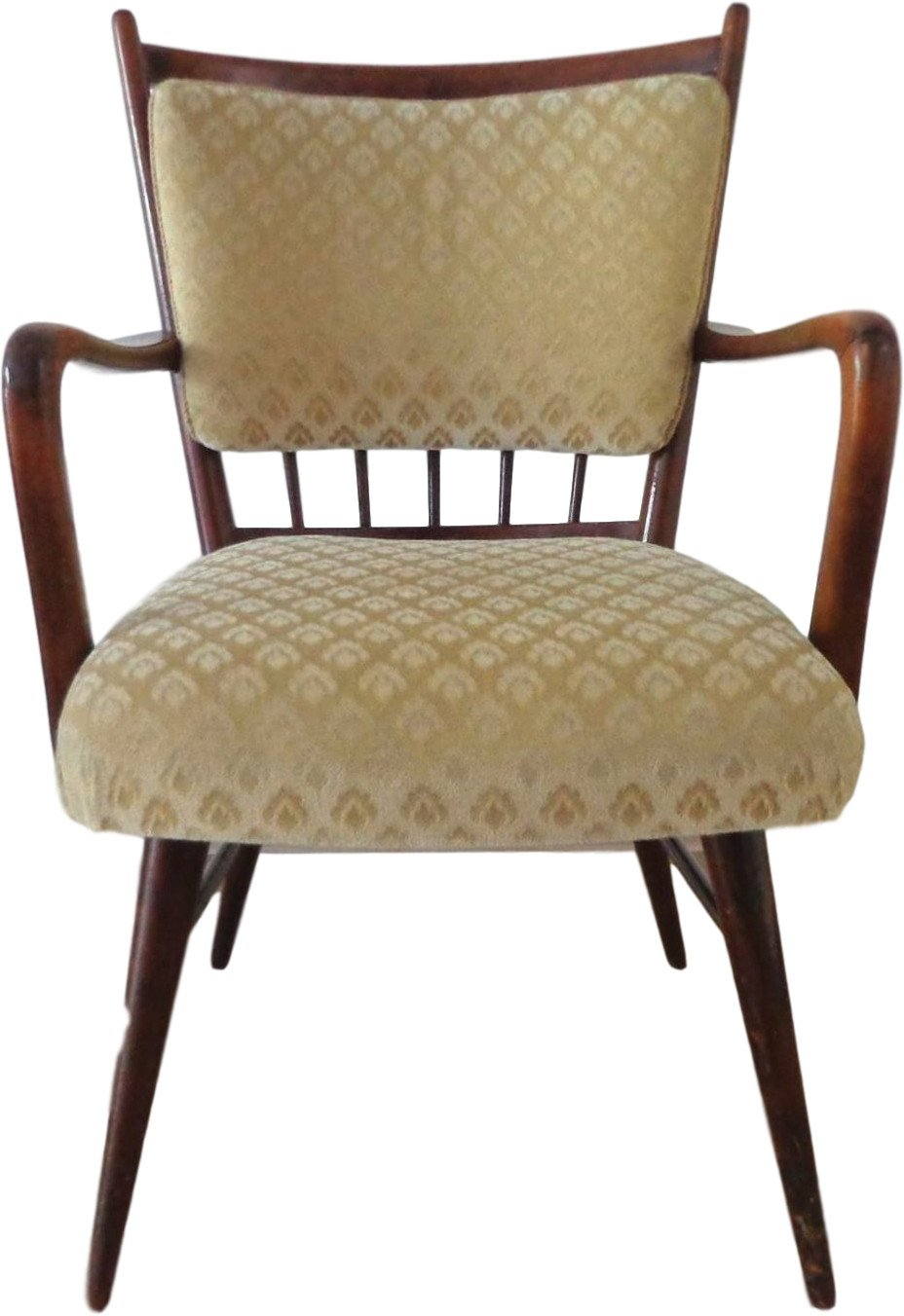 Chair, Casala, Germany, 1950s