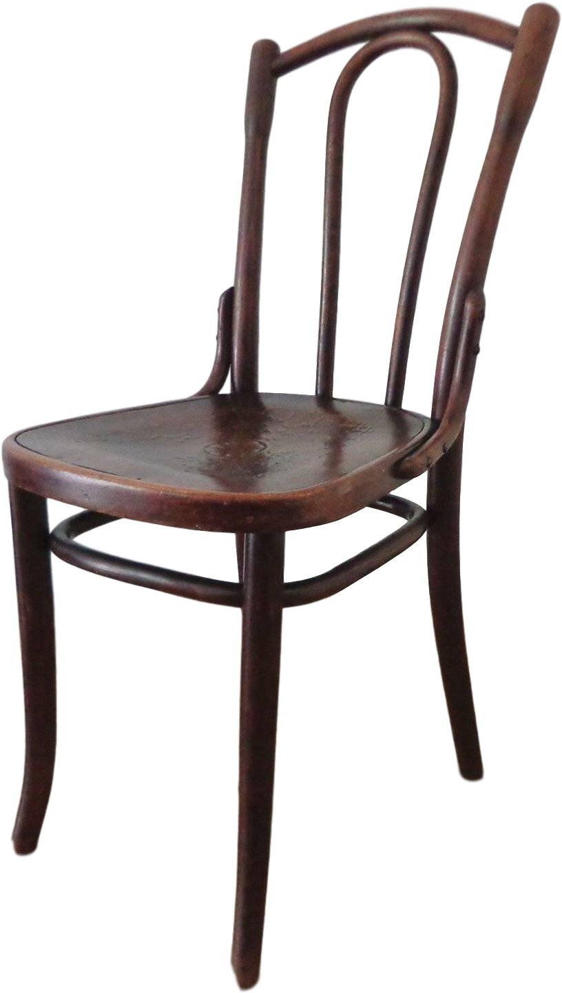 Chair no 23 by M. Thonet for Thonet, Germany, 1930s